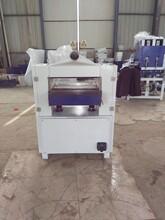 木工单面压刨机定尺重型单面压刨机功能介绍图片