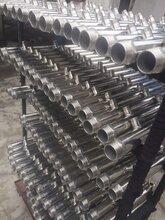 不銹鋼分水器定做加工不銹鋼分水器廠家_不銹鋼分水器價格圖片