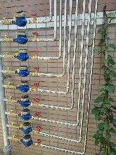 不銹鋼分水器不銹鋼承插焊管件廣州共譽不銹鋼不銹鋼分水器廠家定制圖片