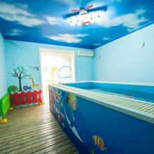 郑州儿童游泳池怎么选择