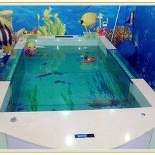河南郑州儿童游泳池厂家巧用循环设备
