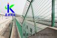 厂家专业生产监狱护栏网Y型立柱浸塑防爬隔离网监狱护栏网