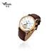 批发男士手表定制机械手表防水50M镂空时尚工厂专业生产高档手表