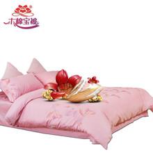 天然木棉被芯、枕芯。天然的植物纤维让您的睡眠更健康