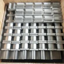 廠家直銷鋁合金壓鑄件定制模具鋅合金壓鑄件批發圖片