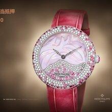 江诗丹顿万年历手表回收,江诗丹顿万年历回收多少钱?