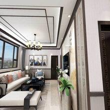 北京集成墙安装旧房翻新集成墙板图片