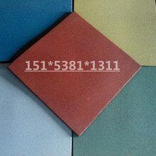 沧州橡胶地板厂家幼儿园橡胶地板橡胶地板批发价格图片