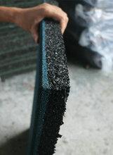 衡水橡胶地板厂家健身房橡胶地板橡胶地板批发价格图片