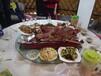 深圳正宗的烤全羊、日月潭蒙古包特烤全羊、公司年会