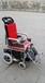 泰博两用轮椅爬楼车能上下楼轮椅电动爬楼梯轮椅