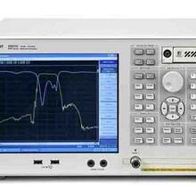 安捷伦E5071C网络分析仪回收出售二手E5071C图片