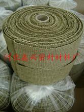 陶瓷纤维蛭石布涂蛭石陶瓷纤维布