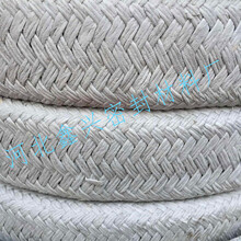厂家直销无尘石棉盘根方形编织盘根