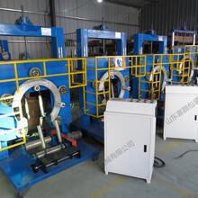 镀锌铁丝缠绕包装机厂家直销喜鹊机械