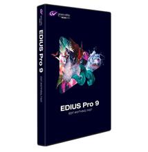 EDIUSPro9編輯軟件edius8軟件非編軟件4K編輯軟件系統