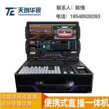 融媒体录播直播导播一体机设备