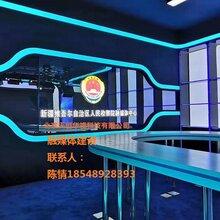 融媒体解决方案vsm虚拟演播室系统全套建设
