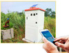 物聯網技術在農業節水灌溉中的應用(農業智能灌溉系統技術建議方案)