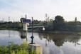 水庫河道水雨情監測系統/水庫安全監測系統