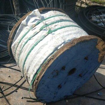 阿壩96芯金屬光纜高價回收馬爾康市電信長飛光纜收購鋼絞線