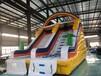 寬泉大型水上滑梯樂園,亳州充氣水上樂園出租廠家