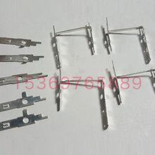电子配件加工异形304不锈钢