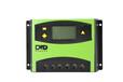 德姆達50A60A智能太陽能控制器廠家直銷