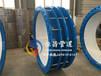 循環水管道柔性套管式伸縮器材質是什么?