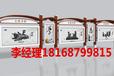 湖北武汉宣传栏厂家公交站台厂家路名牌厂家