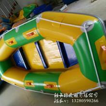 漂流橡皮艇价格橡皮艇厂家供应漂流船充气漂流艇