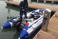 冲锋舟冲锋艇生产厂家冲锋舟橡皮艇高速艇图片