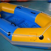 充气橡皮艇广泛应用于漂流瓶子漂流艇价格