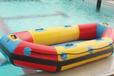 武夷山景区漂流艇充气漂流船图片2-3人橡皮艇-山东轻舟漂流艇厂家