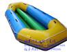充气八人漂流船3人漂流橡皮艇定做-轻舟漂流艇