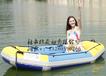重庆定制2人漂流艇3人漂流船,就选轻舟漂流艇厂家