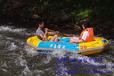 充气钓鱼艇漂流艇橡皮艇专业定制-轻舟漂流艇