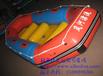 两人漂流艇三人漂流橡皮艇定制工厂-轻舟漂流艇厂家