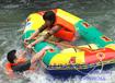 杭州景區漂流艇充氣橡皮艇廠家釣魚船-山東臨沂輕舟橡皮艇