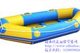 充气漂流船钓鱼艇景区漂流橡皮艇-轻舟漂流艇厂家