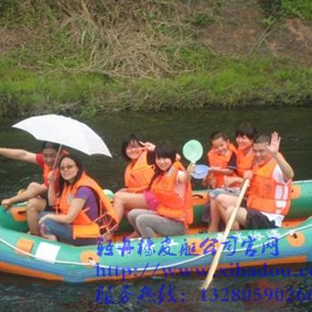 百胜挂机橡皮艇船外机冲锋舟马达百胜油马达北京轻舟