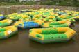 杭州景區漂流艇充氣漂流船供應-山東輕舟漂流艇廠家