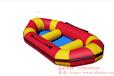 充气橡皮艇专业定做漂流艇厂家(轻舟漂流艇)