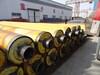 螺旋镀锌铁皮聚氨酯发泡保温钢管生产工艺