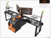 电弧焊设备操作仿真实训台VR技术WM-WS/D17+