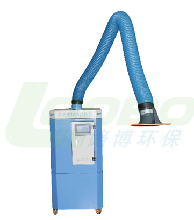 LB-JC智能型移动焊接烟尘净化器首选青岛路博