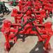 四輪車帶拱蒜機挖蒜機新型轉盤大蒜收獲機