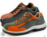 賽固安全鞋透氣防臭鋼包頭防砸防刺穿絕緣電工作鞋
