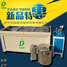 豆油皮机商用小型/现做油皮机/山东油皮机厂家/厂家免费提供技术培训图片