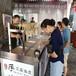 浙江飯店油皮機酒店手工豆皮機價格腐竹油皮機廠家